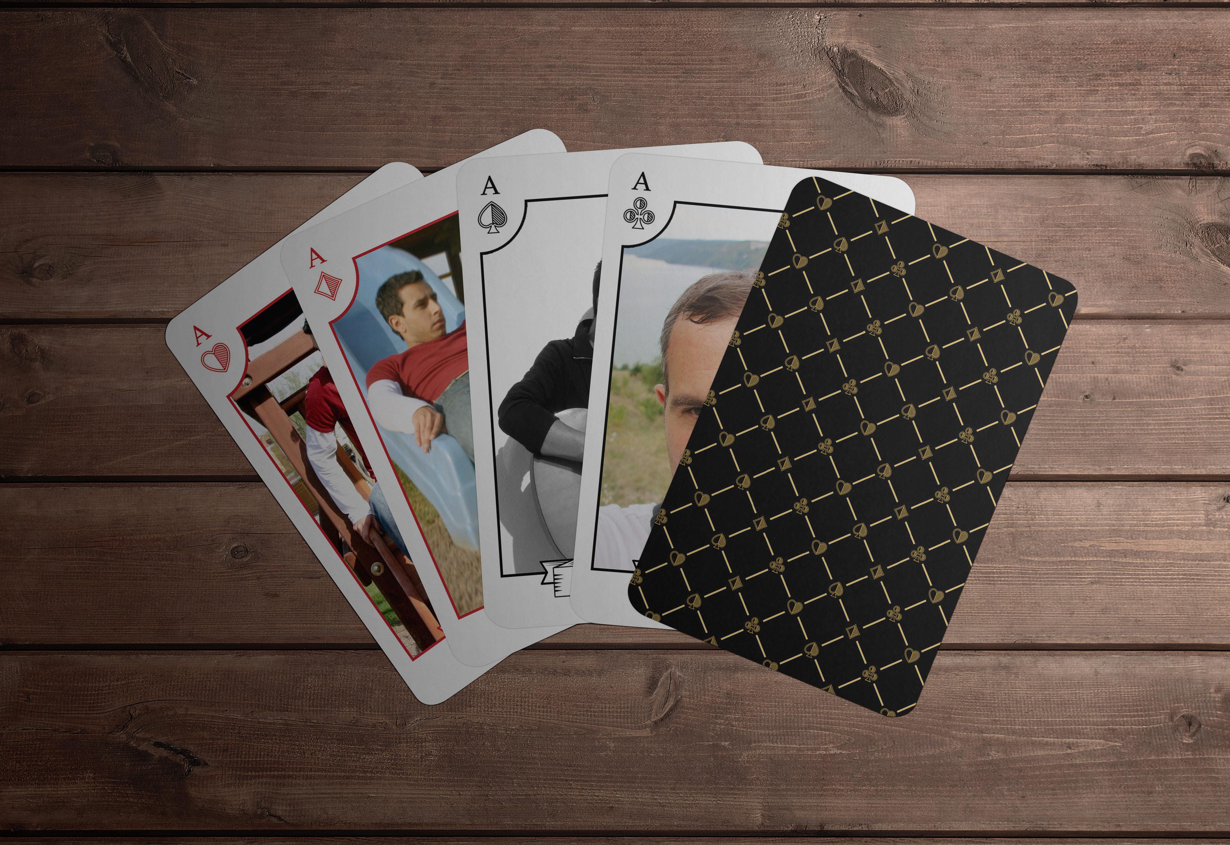 Talia kart – prezent na 30 urodziny